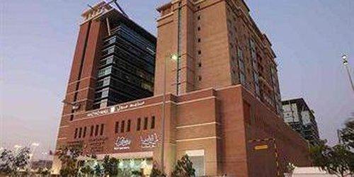 Забронировать L'Arabia Hotel Apartments