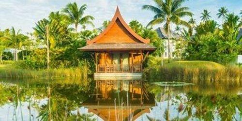 Забронировать The Sanchaya Resort