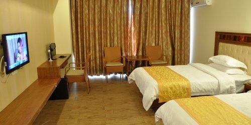 Забронировать Xi Fu Yuan Hotel