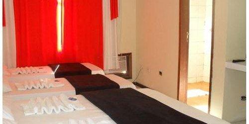 Забронировать Hotel Souzamar Iguaçu