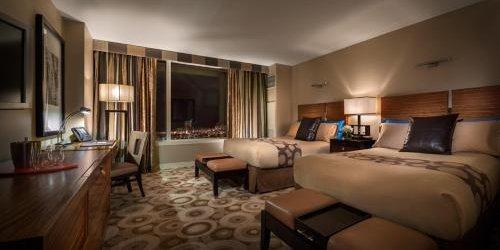 Забронировать The Water Club Hotel