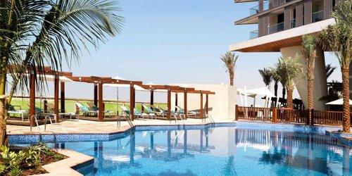 Забронировать Radisson Blu Hotel, Abu Dhabi Yas Island