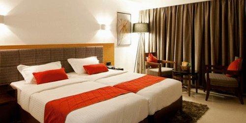 Забронировать Hotel Suba International