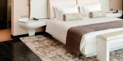 Забронировать Yas Viceroy Abu Dhabi Hotel