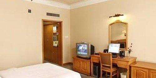 Забронировать Liufang Hotel