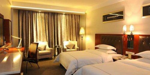 Забронировать Yannian Business Hotel