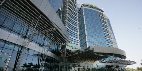 Забронировать Holiday Inn Abu Dhabi