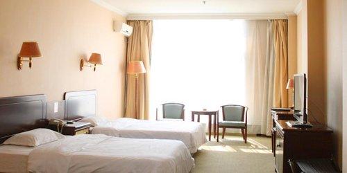 Забронировать Super 8 Hotel Dalian Chenxi