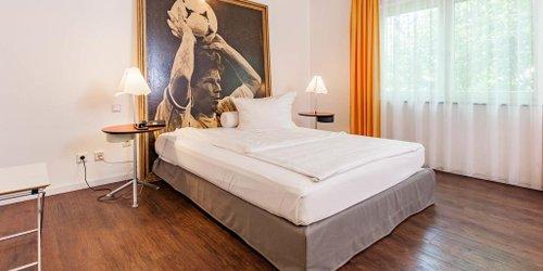 Забронировать Hotel der Lennhof