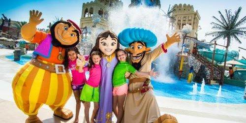 Забронировать Staybridge Suites Yas Island Abu Dhabi