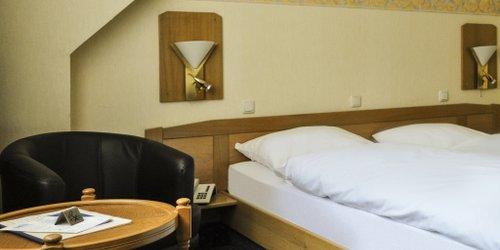 Забронировать Hotel-Restaurant Schmachtenbergshof