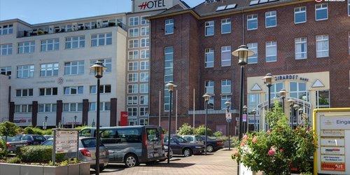 Забронировать Hotel im Girardet Haus