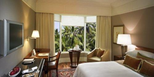 Забронировать The Leela Mumbai