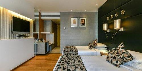 Забронировать The Regale by Tunga