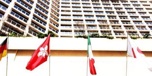 Забронировать Renaissance Vancouver Harbourside Hotel