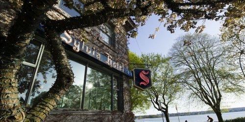 Забронировать The Sylvia Hotel