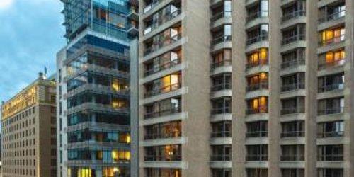 Забронировать Metropolitan Hotel Vancouver