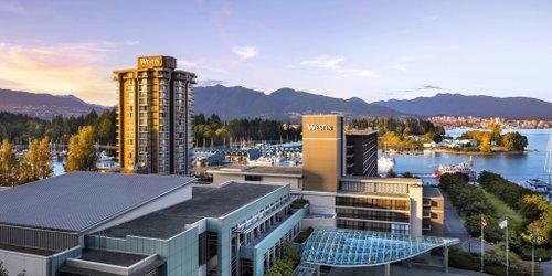 Забронировать The Westin Bayshore Vancouver