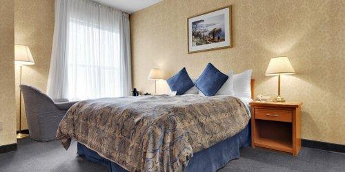 Забронировать Best Western Plus Uptown Hotel