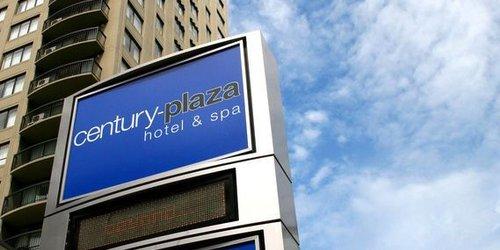 Забронировать Century Plaza Hotel & Spa