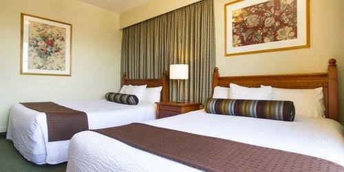 Забронировать Budget Inn Patricia Hotel