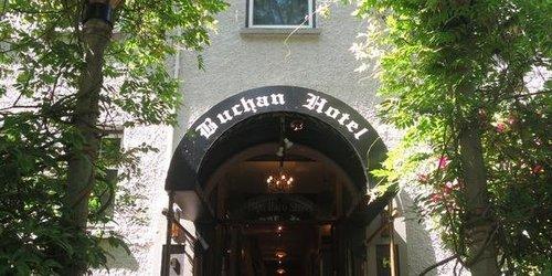 Забронировать The Buchan Hotel