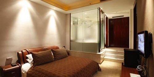 Забронировать Zijingang International Hotel