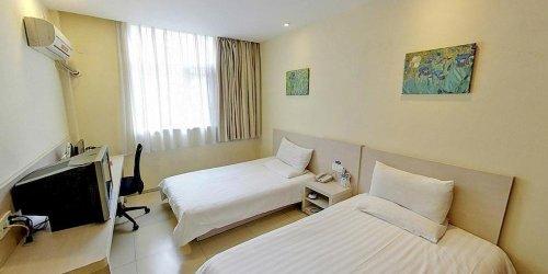 Забронировать Hanting Express (Hangzhou Baoshu)