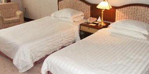Забронировать Sinoway Hotel