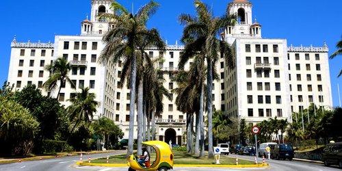 Забронировать Nacional de Cuba