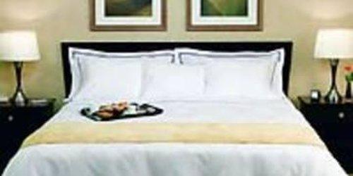 Забронировать Radisson Suites Hotel Toronto Airport