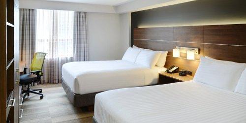 Забронировать Holiday Inn Express Toronto Downtown