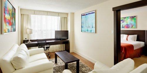 Забронировать Holiday Inn Toronto Downtown Centre