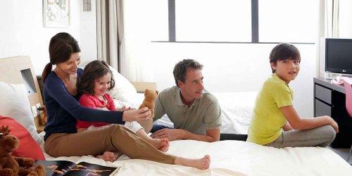 Забронировать Novotel Toronto North York