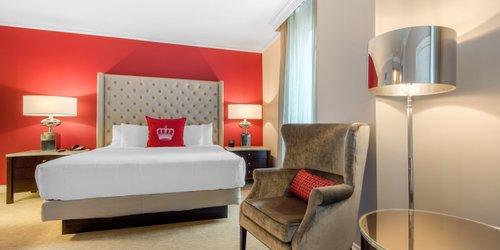 Забронировать The Omni King Edward Hotel