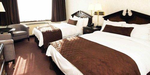 Забронировать Best Western Primrose Hotel Downtown