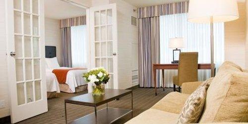Забронировать Cambridge Suites Toronto
