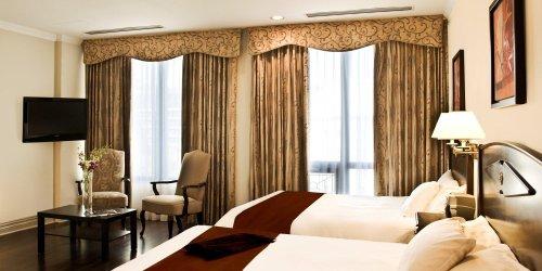 Забронировать Grand Hotel & Suites