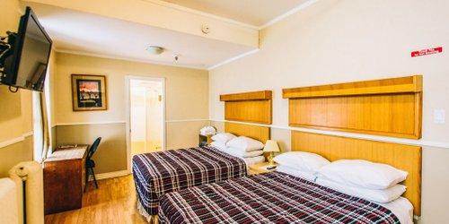 Забронировать The Rex Hotel Jazz & Blues Bar