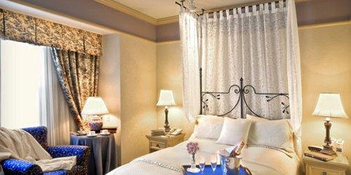 Забронировать Old Mill Toronto