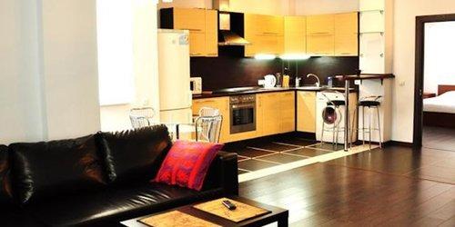 Забронировать Ufakv Apartments