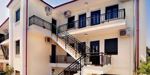 Забронировать Likno Apartments
