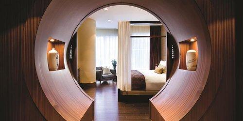 Забронировать Shangri-La Hotel Toronto