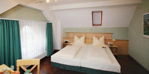 Забронировать Hotel Hoepfner Burghof