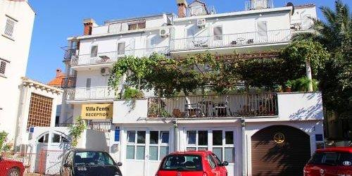 Забронировать Villa Fenix Apartments