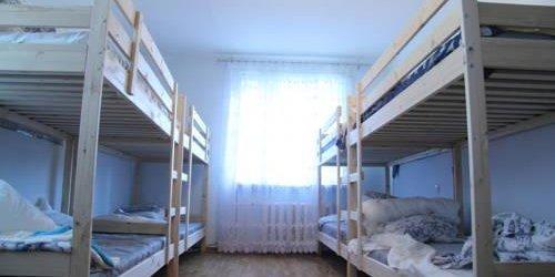 Забронировать Hostel GorodN