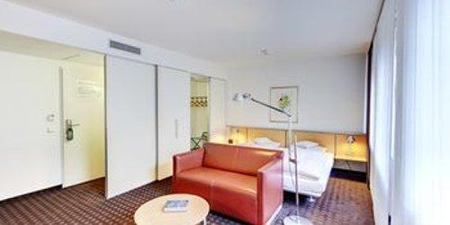 Забронировать Maternushaus Nichtraucherhotel