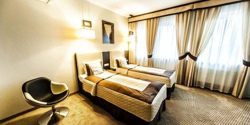 Забронировать Hotel Borowiecki