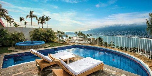Забронировать Las Brisas Acapulco