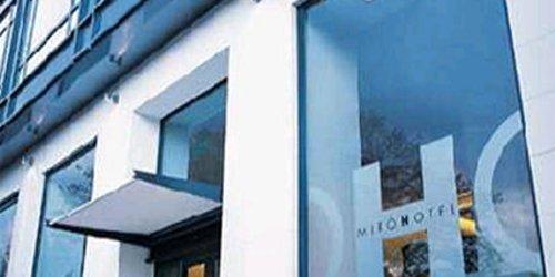 Забронировать Hotel Miró